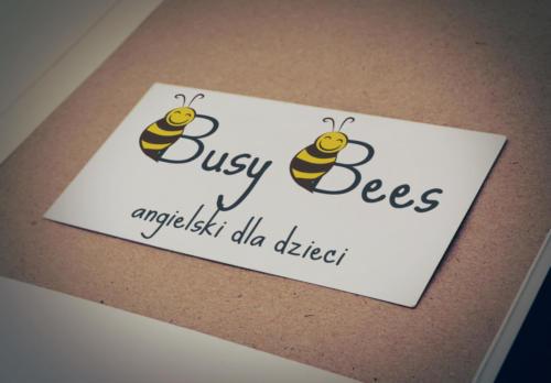 busybees logo