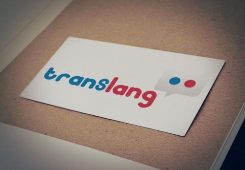 logo translang